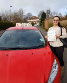 Intensive Driving Courses Leeds - 13th March 2019 Driving Test Pass Leeds