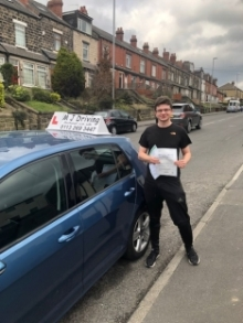 Intensive Driving Courses Leeds - Practical Driving Test Leeds - Crash Courses Leeds