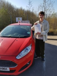 MJ Driving School Crash Courses Leeds - Fast Pass Intensive Driving Courses Leeds