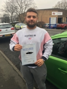 Intensive Driving Courses Leeds - Crash Courses Leeds - Fast Pass Driving Courses Leeds