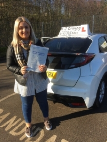 Intensive Driving Courses Leeds - MJ Driving School Leeds