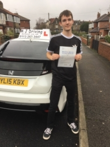 Crash Courses Leeds -  Intensive Driving Courses Leeds