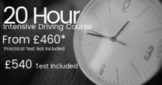 Fast Pass Driving Courses Bradford